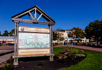"Guide to ""Discover Charlottetown"" walks"