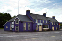 EX0521B-D02093 : The Henry Ford Tavern, Ballinascarthy, Co Cork, Ireland.
