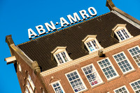 ABN-AMRO building