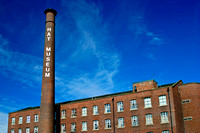 The Hat Works Museum, Stockport, Cheshire