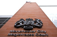 Manchester City Magistrates Court