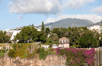 A view of Funchal
