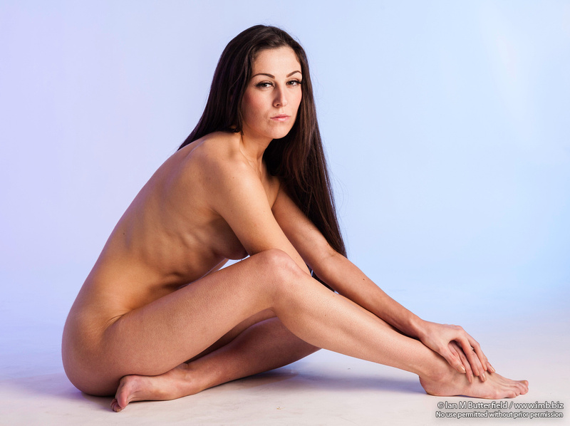 Nude 11 art photography modell
