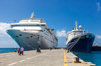 Carnival Fascination & Marco Polo