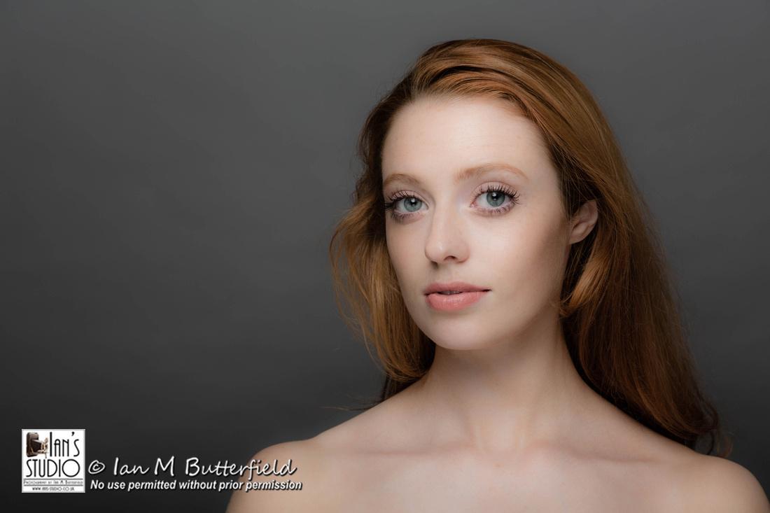 POTD Mon, 29 Jun 2015: Layla G - Beauty Portrait