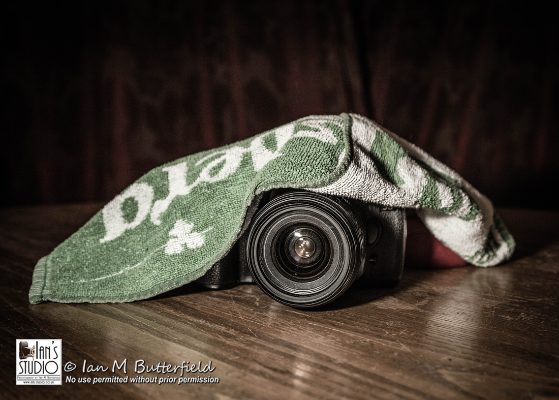 POTD Wed, 26 Mar 2014: If Carlsberg did camera covers...